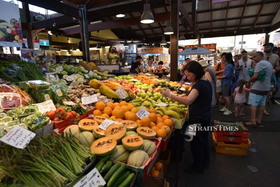 Don't miss out on a chance to visit Fremantle Market