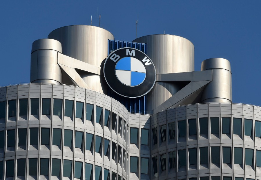 BMW said its pretax profit and vehicle deliveries will drop significantly this year as coronavirus spreads, and combined with higher research and development spending this will lower the profit margin in its automotive segment. -- NSTP Archive