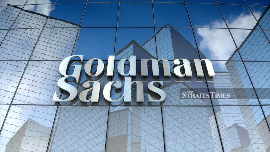 Goldman sachs group inc 1575692136