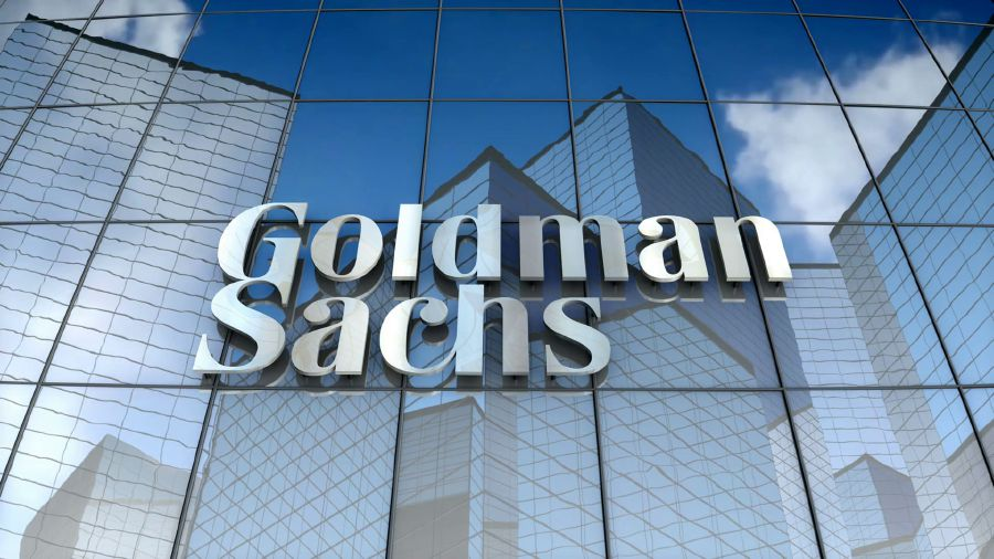 Goldman sachs group inc 1591495595