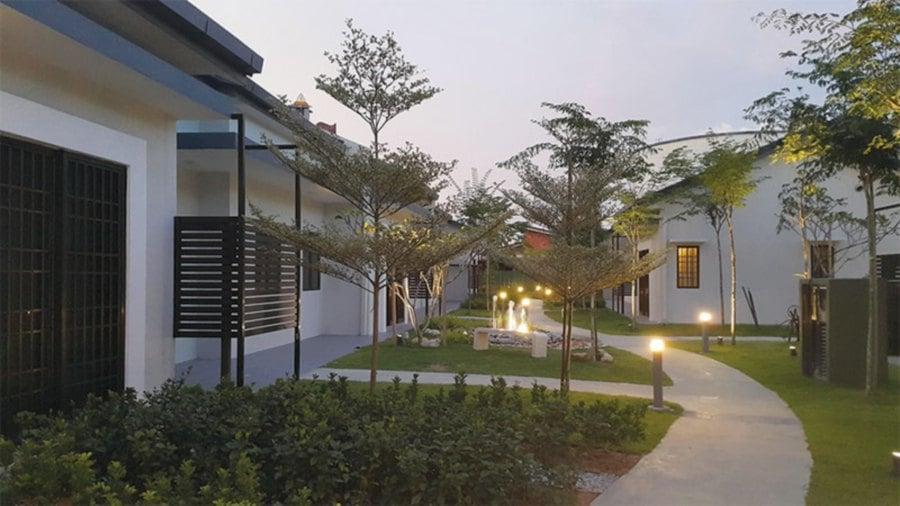 Retirement villages flourish on rising demand | New Straits