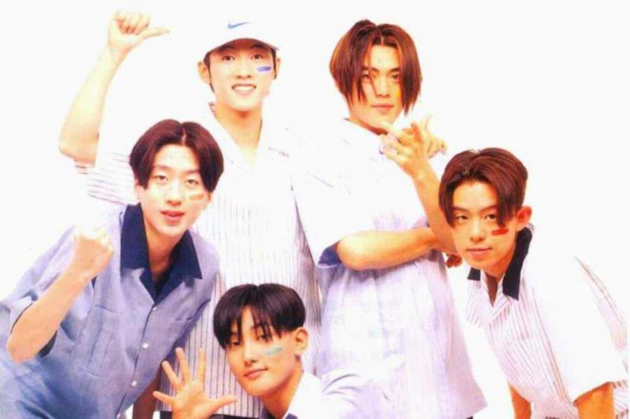 S  Korean band H O T  to reunite after 17 years | New