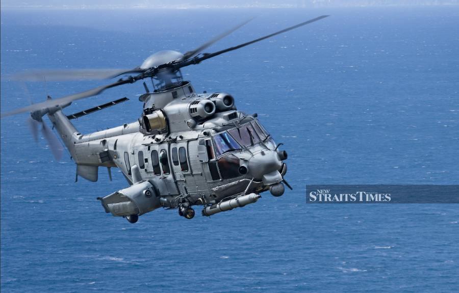 Airbus Helicopters Picks Malaysia As Regional Mro Hub
