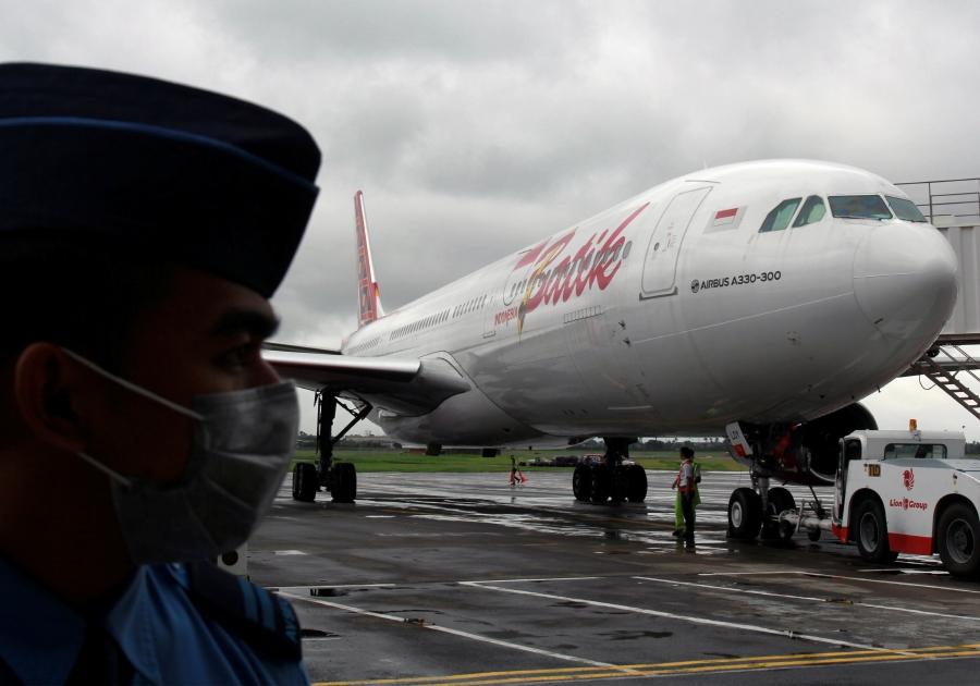 Indonesia evacuates 238 citizens from virus-stricken Wuhan