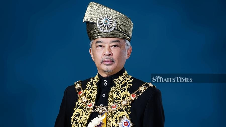 Image result for images of agong