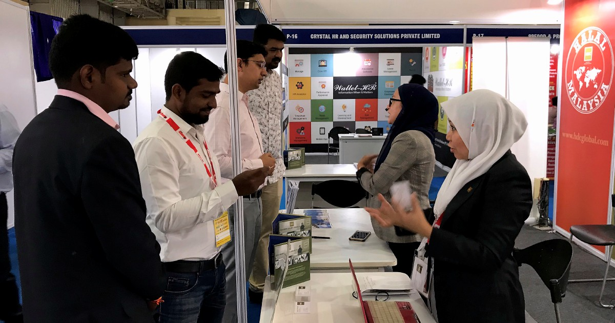 Malaysian halal products in high demand in India | New