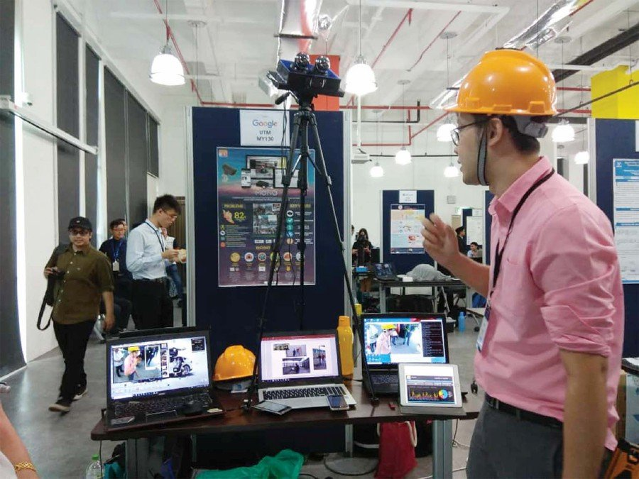 Tackling engineering real-world challenges | New Straits