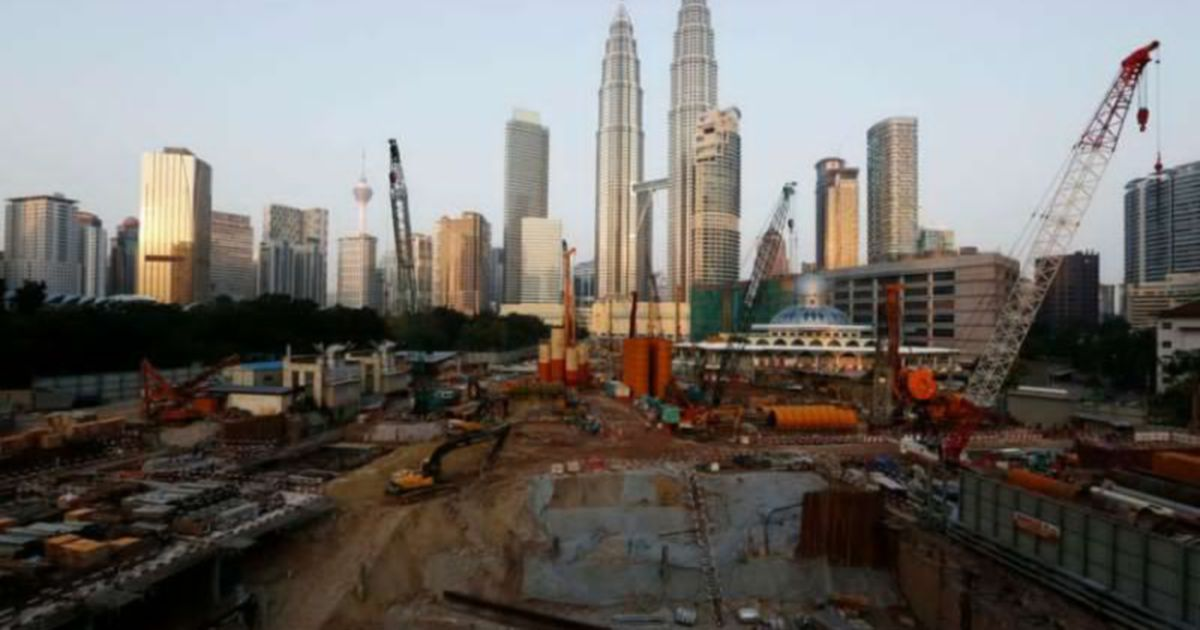 HLIB rates Malaysian construction sector 'overweight'