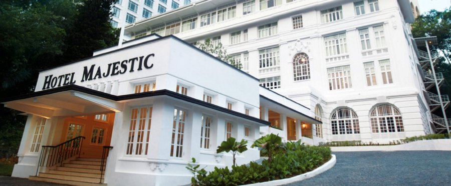YTL Hospitality REIT remains attractive to investors because it has master leases on properties in Malaysia and Japan that provide steady incomes. Photo Credit YTL Hotels