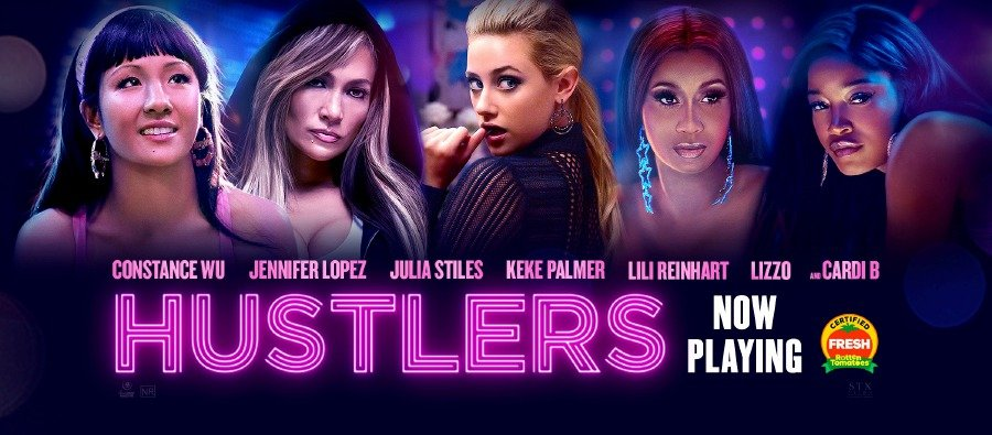 Malaysia Bans Hit Stripper Movie Hustlers For Being