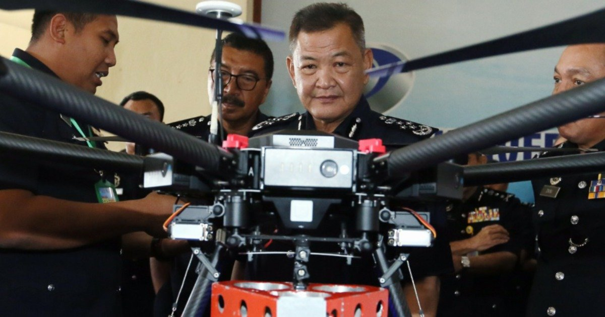 IGP again warns stern action would be taken against people spreading rumours about shooting incident