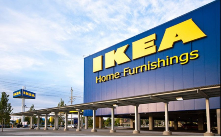Home furnishings giant enters 'gig economy' with acquisition