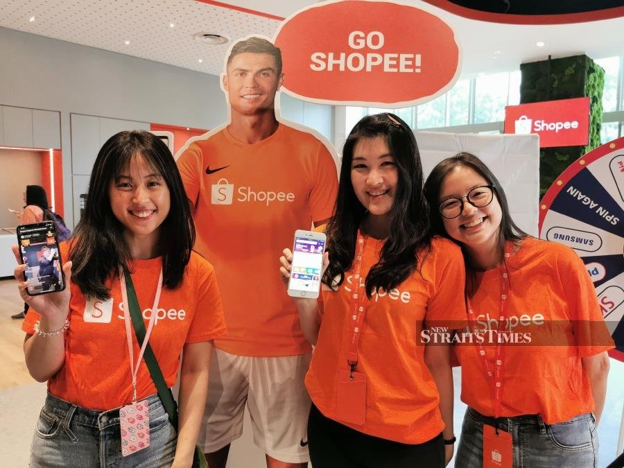 From Oct 24 till Nov 11, Shopee shoppers will enjoy numerous daily deals, promotions and discounts across its vendors, along with coin cashbacks and vouchers. -- NSTP/Nicholas King
