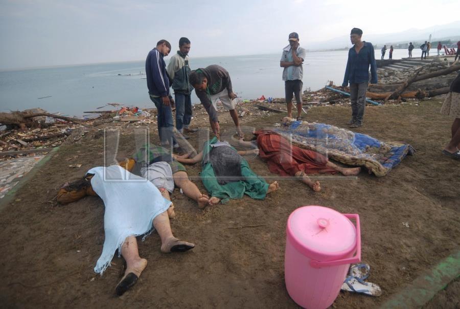 Asia Remembers Tsunami That Killed 230,000