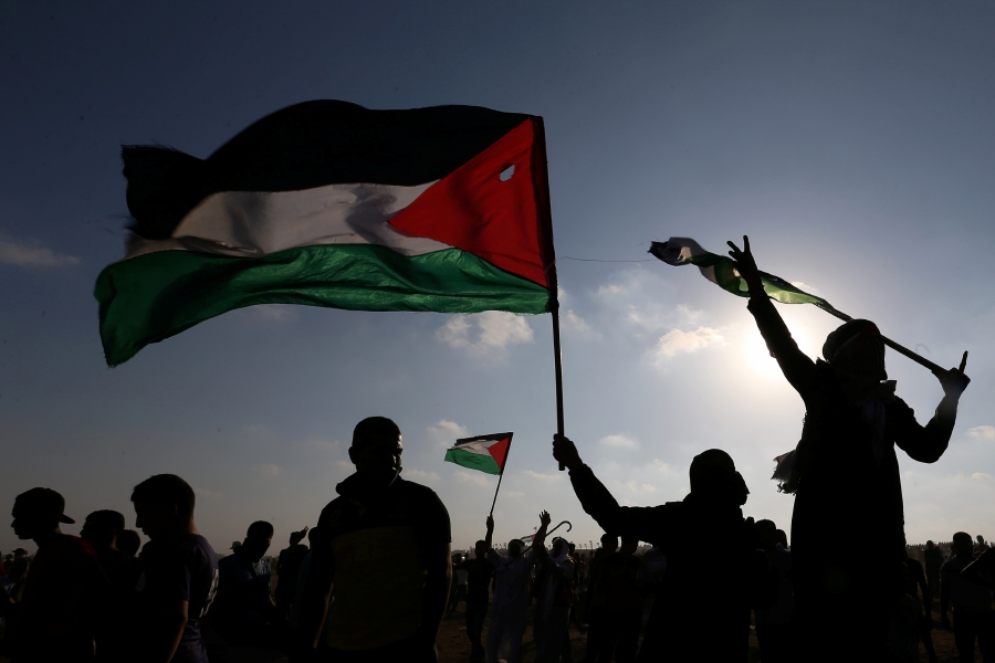 Palestinians will never forget Friday, Dec 20. On that day, the chief prosecutor of the International Criminal Court (ICC), Fatou Bensouda, announced that it was investigating Israel for alleged war crimes against the Palestinians. The Palestinians were jubilant.-Reuters