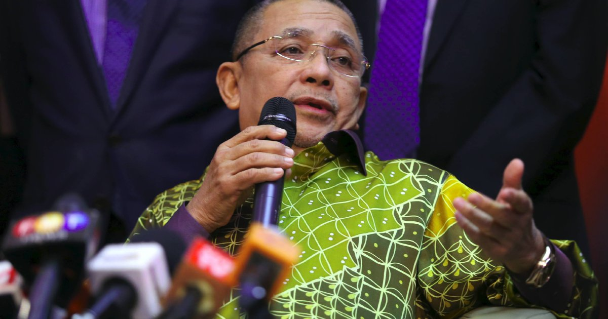 Isa to play non-executive role in SPAD