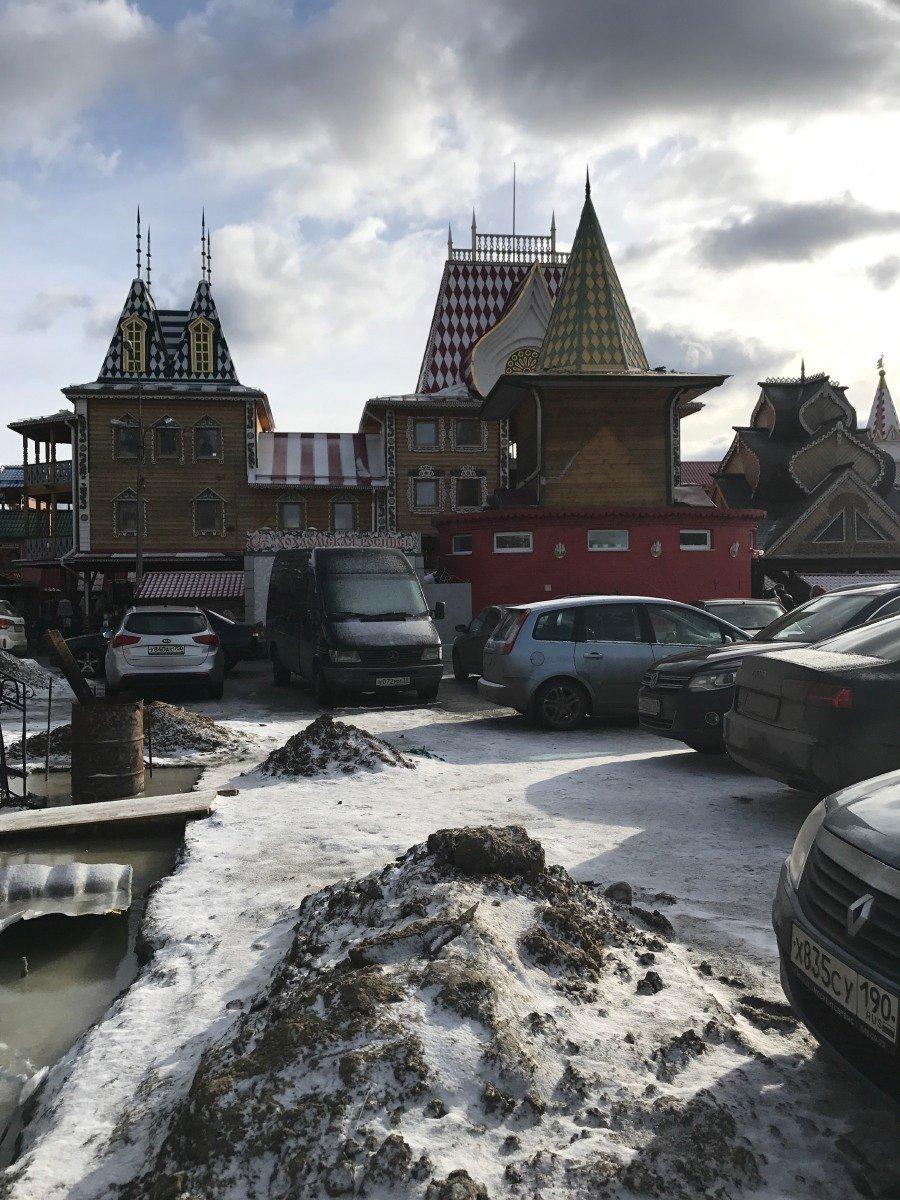 276785b64c GO: Dreamy charm of Russian cities   New Straits Times   Malaysia ...