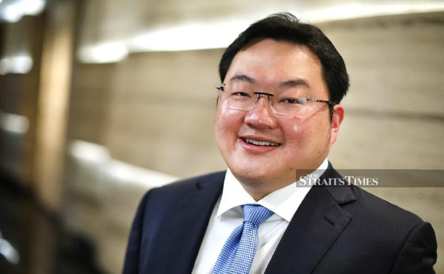 Financial fugitive Jho Low claims he wasn't 'mastermind' of 1MDB scam