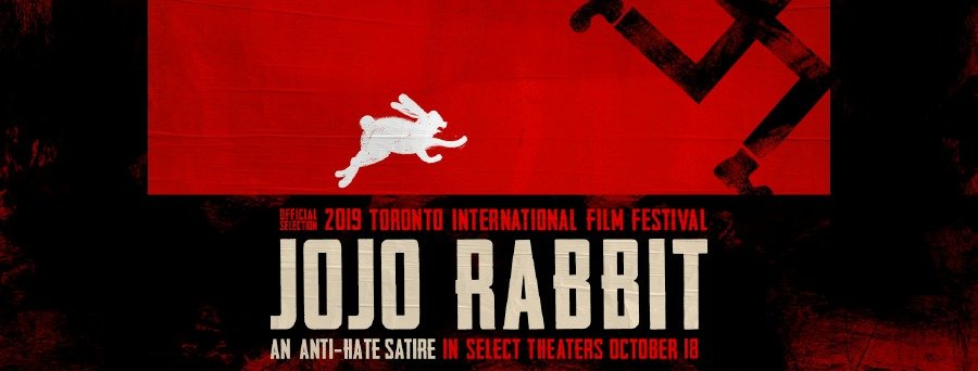 Jojo Rabbit Book >> Nazi Comedy Jojo Rabbit Wins Toronto Film Fest Prize New