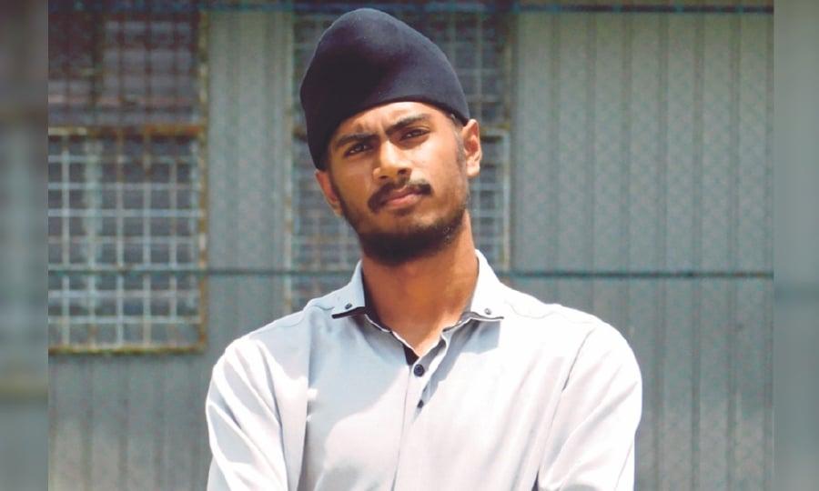 Jagjeevan Singh