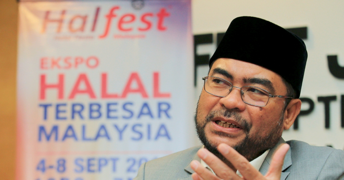 Muhajid: There are efforts to undermine Jakim's reputation