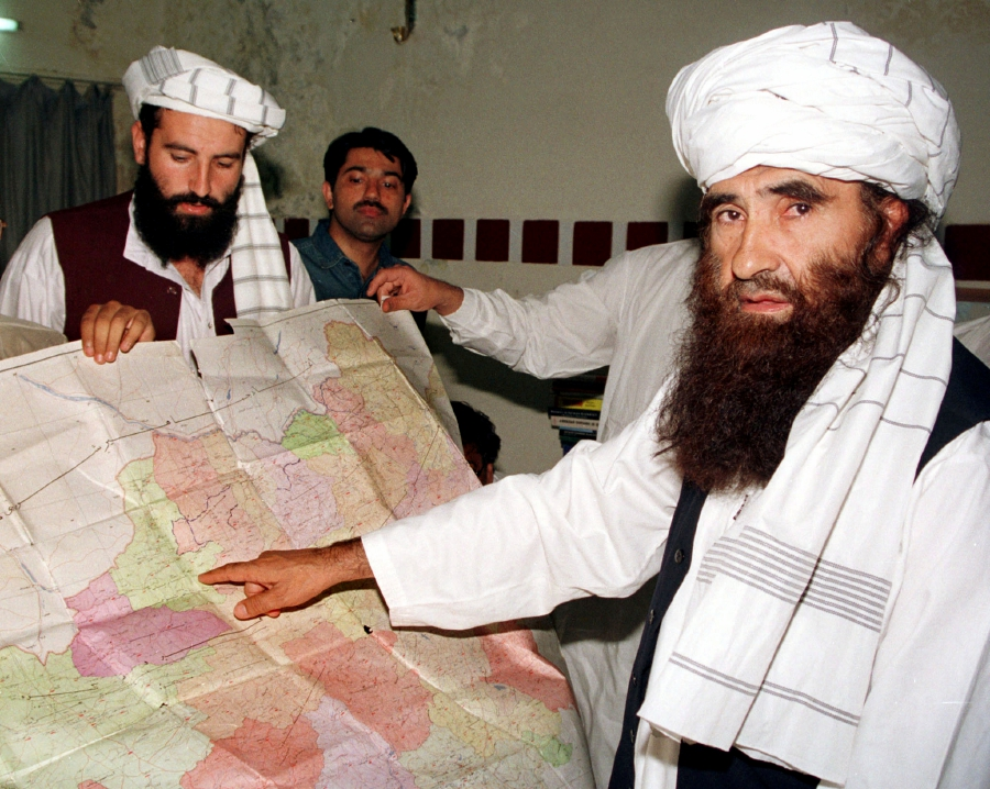 Afghan mujahideen: From holy warriors to political chiefs