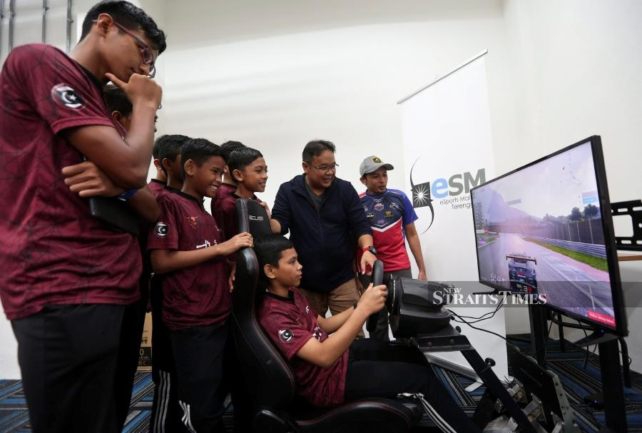In tabling the 2020 Budget, Finance Minister Lim Guan Eng has announced an allocation of RM20 million to develop the local e-Sports industry next year.NSTP/GHAZALI KORI