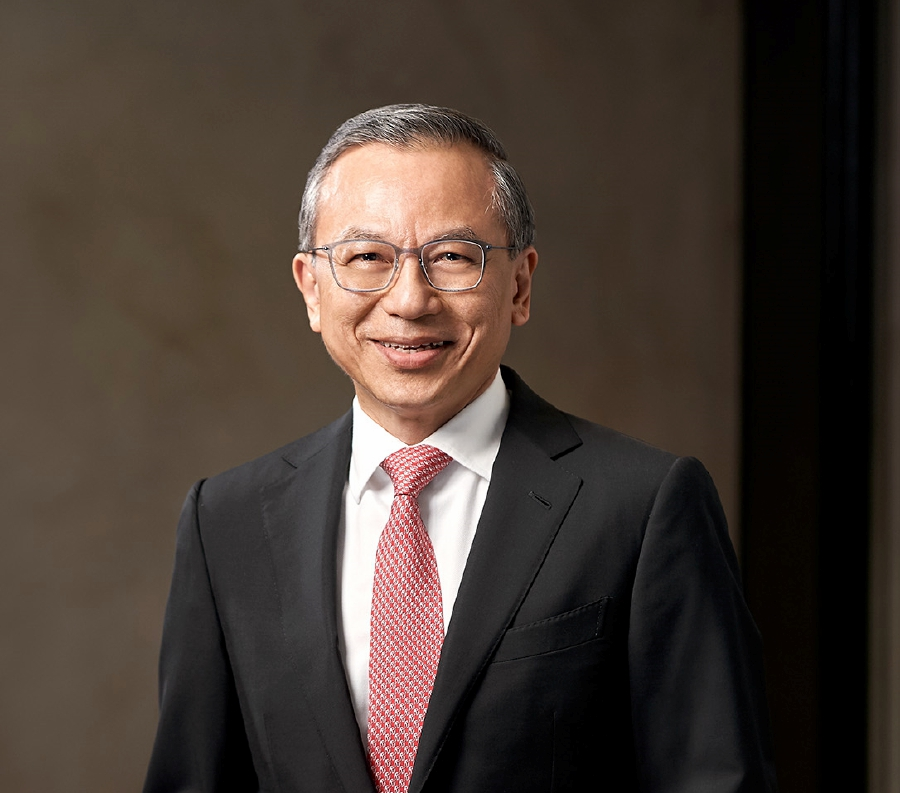 Eastern & Oriental Bhd managing director Kok Tuck Cheong said the group will launch RM1.3 billion worth of properties this year. File Photo