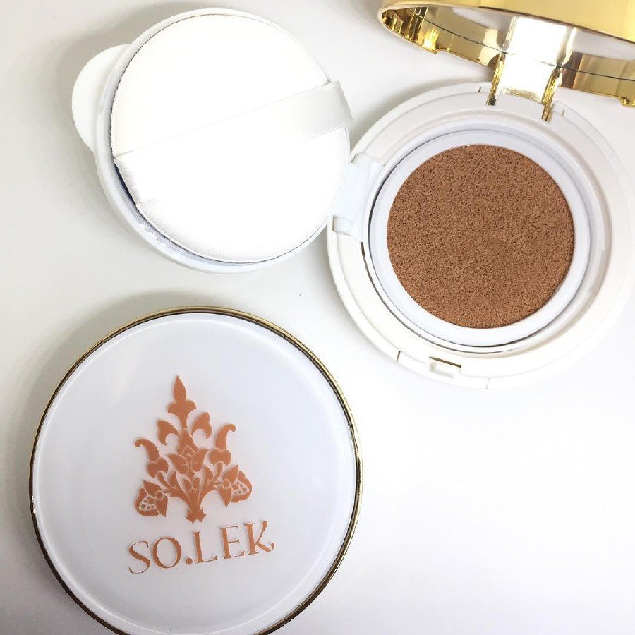 Cushion Foundation By So Lek Picture Credit Instagram