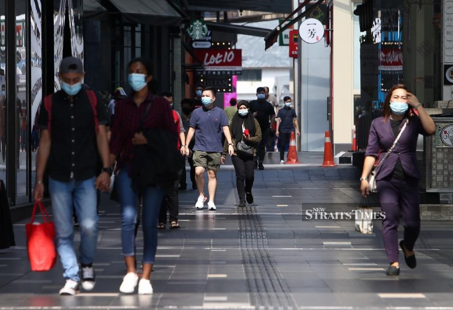 Three out of five workers who lost their jobs in recent months were below 40 years of age, with most of them from the informal sectors which did not offer any social security net, according to DM-Analytic Sdn Bhd economist Zouhair Rosli. - NSTP/MOHAMAD SHAHRIL BADRI SAALI