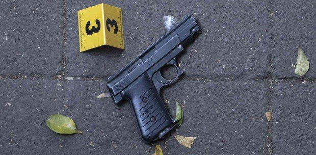 Chicago police confiscate 1,000 illegal guns since beginning of year