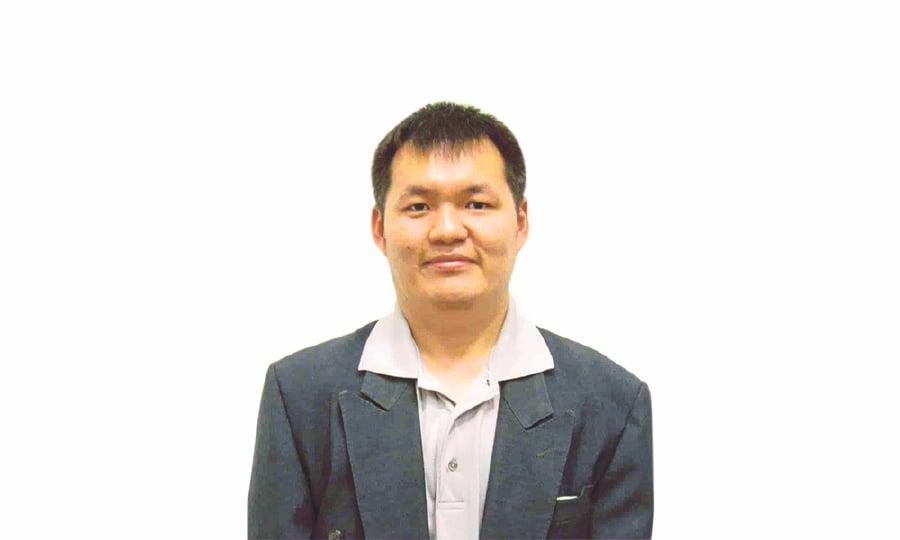 Lim Tien Hong.