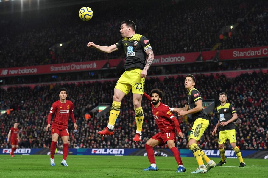 Lovren drops Premier League title hint on Instagram
