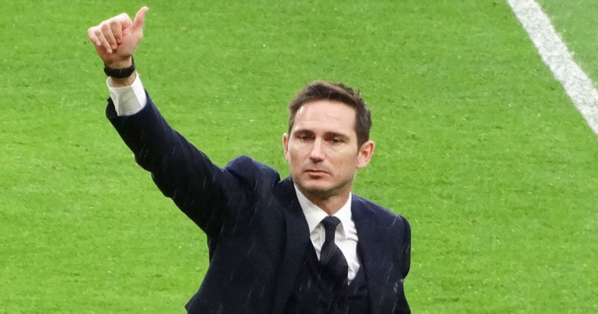 Lampard doesn't want to be seen as a Mourinho 'clone ...