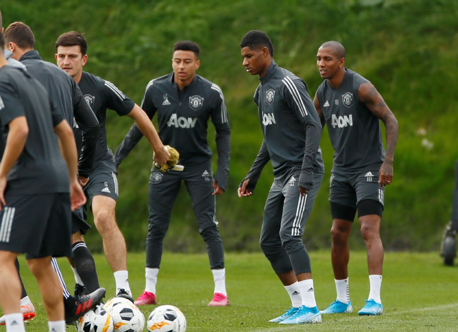 Man Utd look to Lingard to do his talking on the pitch | New