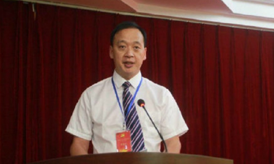 Hospital chief dies in Wuhan after contracting coronavirus