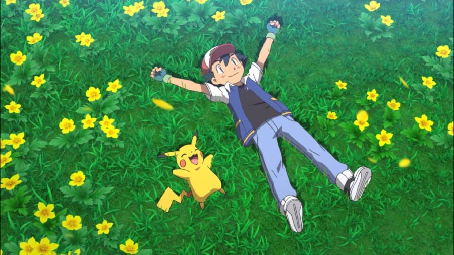 Pokemon The Movie I Choose You An Enjoyable Romp For Kids Review