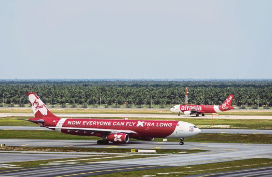 Air Asia Malaysia 18
