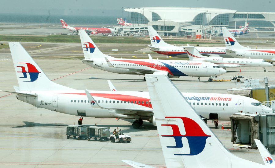 Msia Airlines Charter Services Enter Agreement To Ferry Umrah