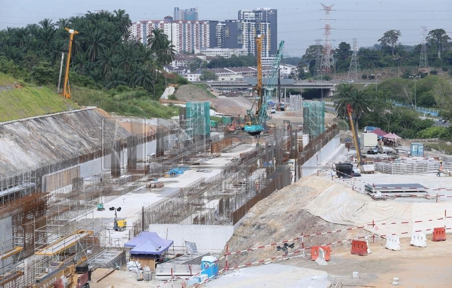 Image result for mrt 2 malaysia