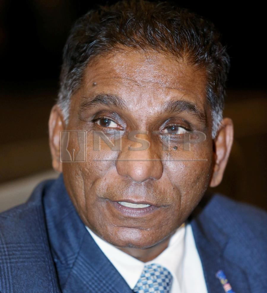 Irwan to face charges over 1MDB dealings with IPIC