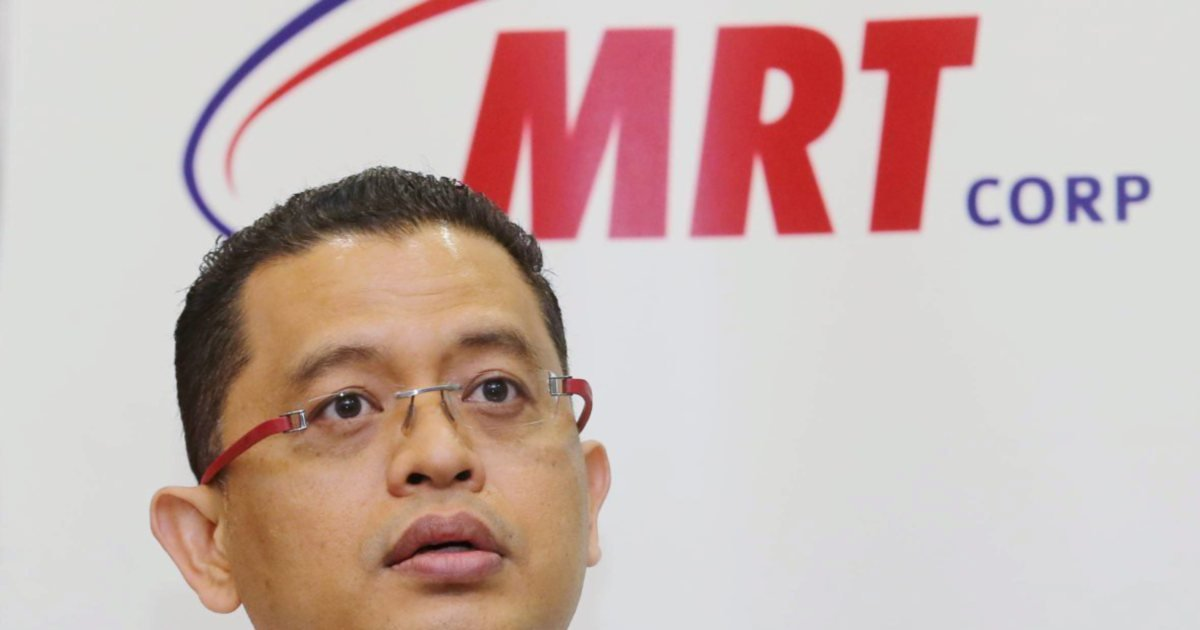 MRT Corp signs corruption-free pledge, aims to be responsible and accountable
