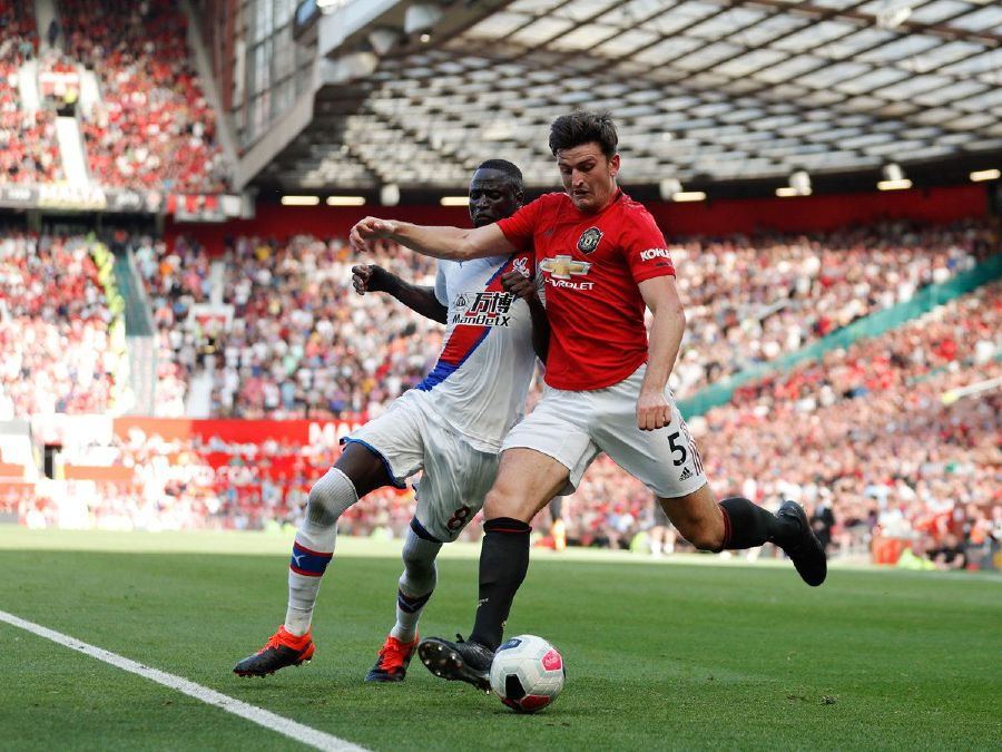 Manchester United defender Harry Maguire could be out for some time due to a hip injury.