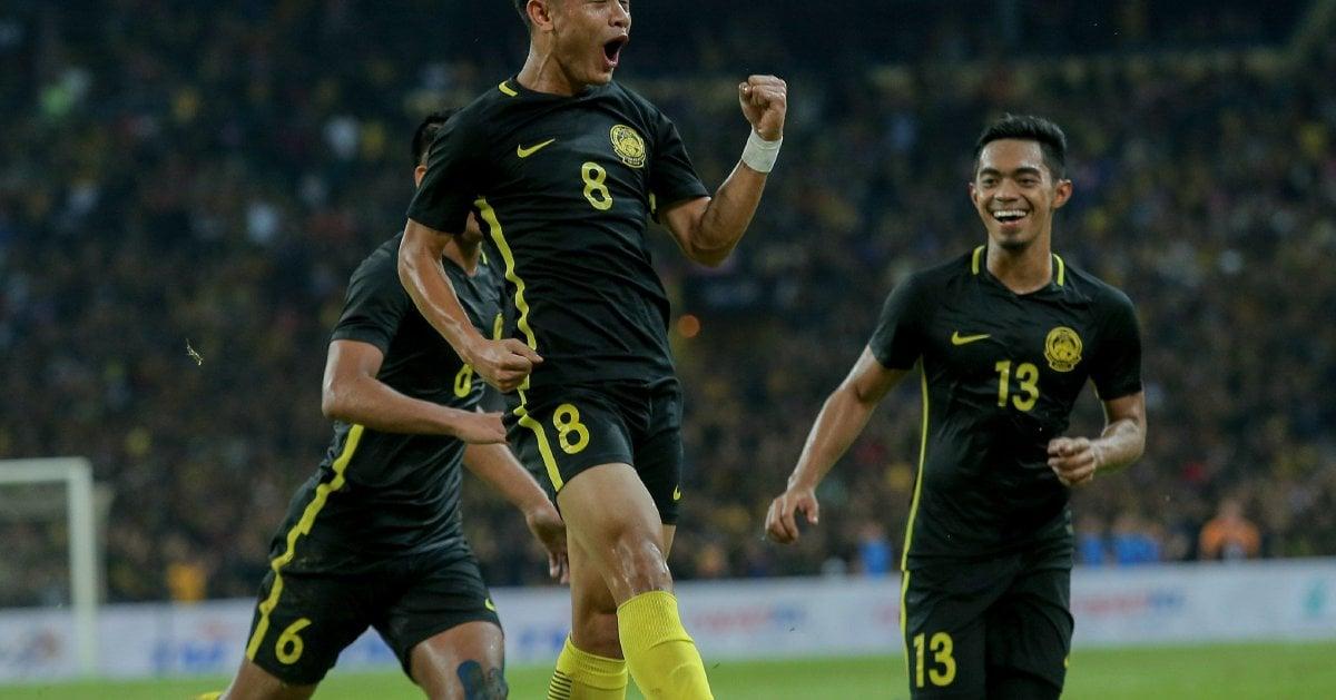 Malaysia edge Singapore 2-1 in gripping Sea Games encounter