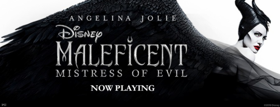 Box Office Maleficent Mistress Of Evil Dominates With