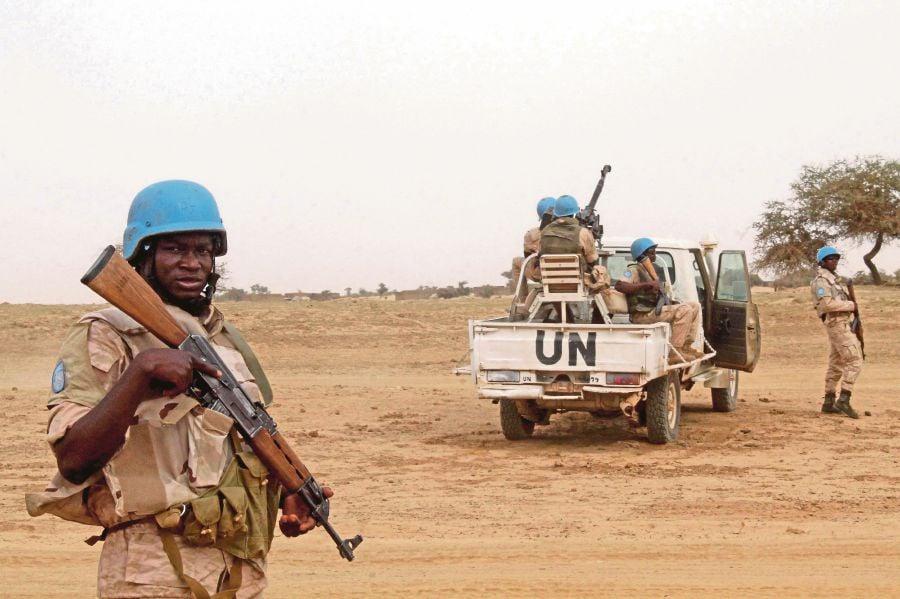 Suspected jihadists kill more than 40 Tuaregs in Mali
