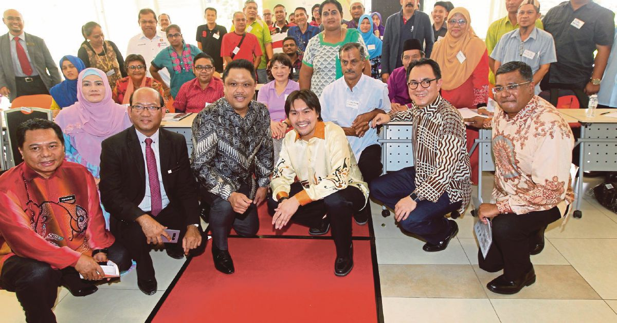 Maybank Foundation's RISE programme a life changer for Nor Zaidah