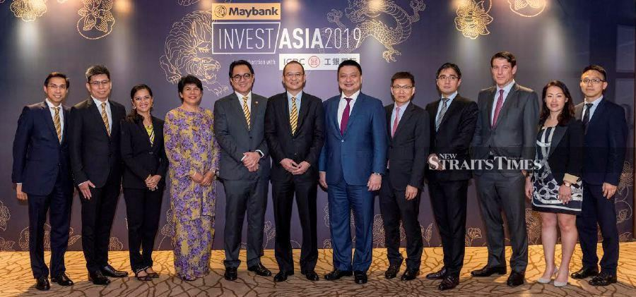 Maybank to continue investing in Asean | New Straits Times