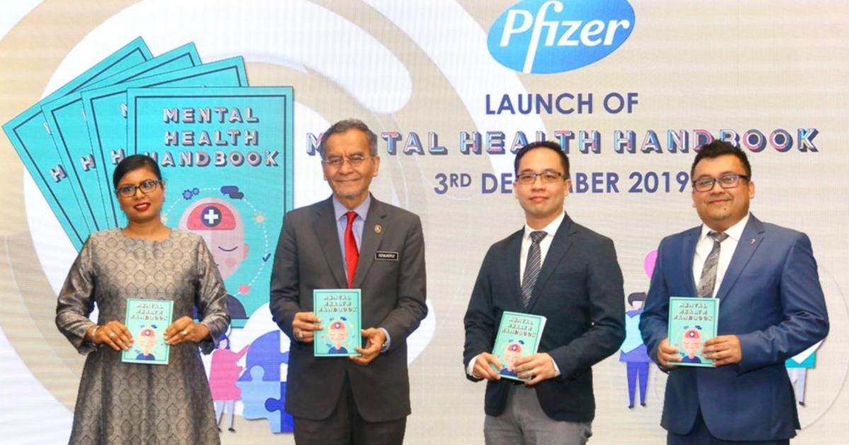 Stigma Deters Malaysians From Seeking Help For Mental Illness