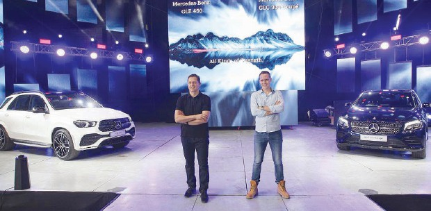Mercedes launches new C-Class   New Straits Times   Malaysia